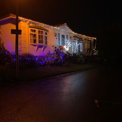 Wheatfield Park Estate Home