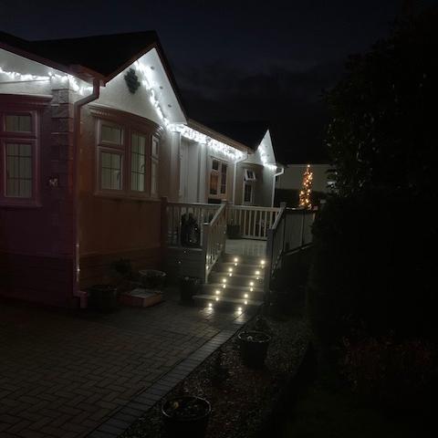 Wheatfield Park Estate Park Home