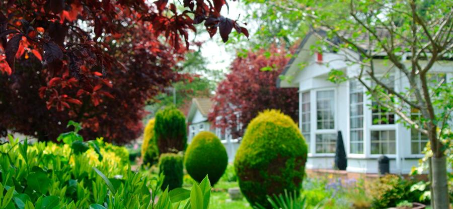 Reasons to consider Wheatfield Park Estate